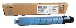 RICOH - Ricoh MP C400 Cyan Mavi Orjinal Fotokopi Toneri MP C300-401 10.000 Sayfa