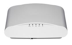 RUCKUS - Ruckus Wireless RUC-9U1-R720-WW00 Indoor 802.11ac Wave 2 4x4:4 Wi-Fi Access Point with 2.5Gbps backhaul