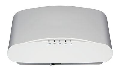 Ruckus Wireless RUC-9U1-R720-WW00 Indoor 802.11ac Wave 2 4x4:4 Wi-Fi Access Point with 2.5Gbps backhaul