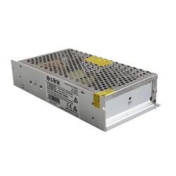 S-LINK - S-LINK 10amper 12v SL-KA150 145w Metal CCTV Adaptör
