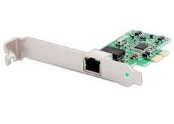 S-LINK - S-LINK SL-EXG5 PCI Express 10/100/1000 Ethernet
