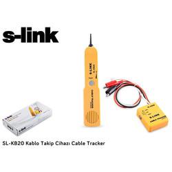 S-Link SL-KB20 Kablo Takip Cihazı Kablo Bulucu - Thumbnail