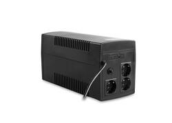 S-LİNK - S-link SL-UP1200 1200VA Ups Güç Kaynağı