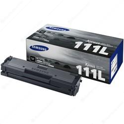 SAMSUNG - Samsung D111L Black Siyah 1.500 Sayfa Toner SU807A