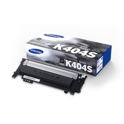 SAMSUNG - Samsung K404S Black Siyah 1.500 Sayfa Toner SU112A