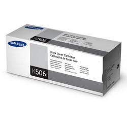 SAMSUNG - Samsung K506L Black Siyah 6.000 Sayfa Toner SU173A