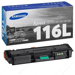 SAMSUNG - Samsung MLT-D116L Toner 3.000 Sayfa Siyah