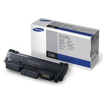 Samsung MLT-D116L Toner 3.000 Sayfa Siyah