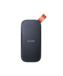 SANDISK - SanDisk Portable SSD 1TB ( SDSSDE30-1T00-G25 )