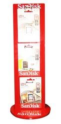 SANDISK - SANDISK SANDISK STAND-PLEKSI (SDSTAND-PLEKSI)