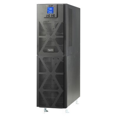 SCHNEIDER 10KVA EASY SRVS10KI ONLINE 1/1F LCD EKRAN TOWER UPS