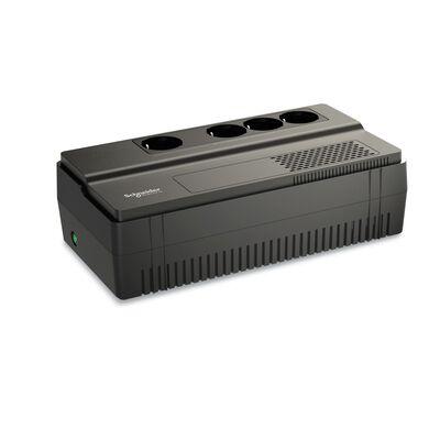 SCHNEIDER 650VA BVS650I-GR LINE INTERACTIVE LED EKRAN UPS