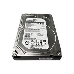 SEAGATE - Seagate 3Tb Hdd ST3300651NS 7200 Rpm 64Mb Harddisk