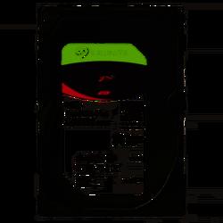 SEAGATE - SEAGATE IRONWOLF PRO 4 TB 7200RPM SATA3 256MB (ST4000NE001)