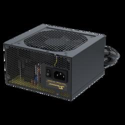 Seasonic - Seasonic Core GM-650 650W 80Plus Gold Yarı Modüler ATX Güç Kaynağı
