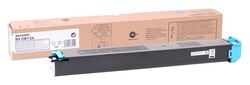 SHARP - Sharp MX-23GTCA Cyan Mavi Orjinal Fotokopi Toneri MX-2010-2310-2314-3010-3111 10.000 Sayfa