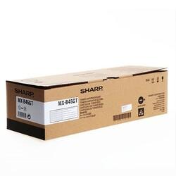 SHARP - Sharp MX-45GTBA Orjinal Fotokopi Toneri MX-B350P-B350W-B450-B455