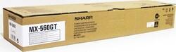 SHARP - Sharp MX-560GT Orjinal Fotokopi Toneri MX-M364-365-464-465-565 40.000 Sayfa MX-561GT