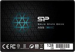 SILICON POWER - SILICON POWER SP128GBSS3A55S25 Ace A55 2.5