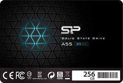 SILICONPWR - SILICONPWR 256GB Sata 3.0 550-450MB/s 2.5