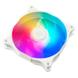 Aerocool - SilverStone Air Blazer 120RW ARGB LED Beyaz 12cm Fan