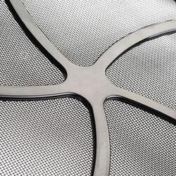 SILVERSTONE SST-FF141B 14 cm Mıknatıslı Fan Filtresi - Thumbnail