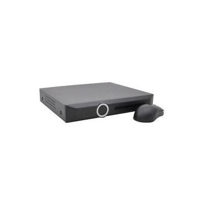 SPY SP-NVR5010-4K 10 Kanal 1X10TB ( S+265, 4K, 60Mbps, ANR ) NVR KAYIT CİHAZI