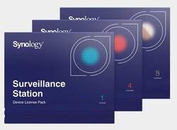 SYNOLOGY - SYNOLOGY NAS Gözetleme Cihazı Lisans Paketi (DEVICE-LICENSE-X1)