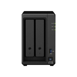SYNOLOGY - SYNOLOGY NAS SERVER 2AD 3,5