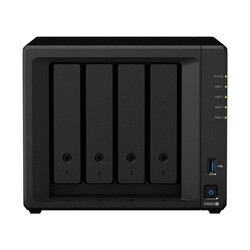 SYNOLOGY - SYNOLOGY NAS SERVER 4AD 3,5