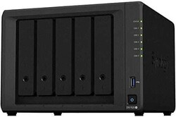 SYNOLOGY - SYNOLOGY NAS SERVER 5AD 3,5