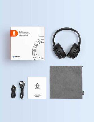 TAOTRONICS SoundSurge 85 Aktif Gürültü Engelleyici ANC Bluetooth 5.0 Kulaklık (TT-BH085)