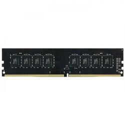 TEAM - Team Elite 16GB (1x16GB) DDR4 2666MHz CL19 Siyah Pc Ram