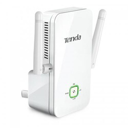 TENDA - TENDA A301 1 Port 300Mbps Access Point Elektrik Prizin den