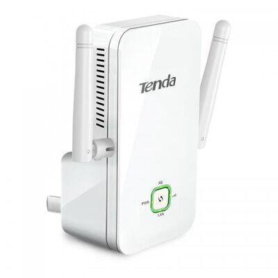 TENDA A301 1 Port 300Mbps Access Point Elektrik Prizin den