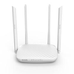 TENDA - TENDA F9 600Mbps F9 4Port WiFi-N Router