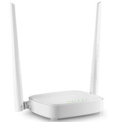 TENDA N301 300Mbit 4 Port Kablosuz-Ethernet Router-AP - Thumbnail