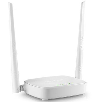 TENDA N301 300Mbit 4 Port Kablosuz-Ethernet Router-AP