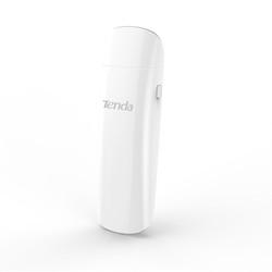 TENDA - TENDA U12 AC1300 300Mbps USB 3.0 Dual Band Kablosuz Adaptör 5GhZ