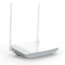 TENDA - TENDA V300 300Mbps 4 Port Kablosuz+Ethernet+Usb Vpn VDSL2 ADSL2/2+ N Modem Router