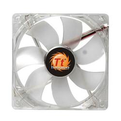 THERMALTAKE - THERMALTAKE AF0030 12 Cm Ledli Kırmızı Kasa Fanı