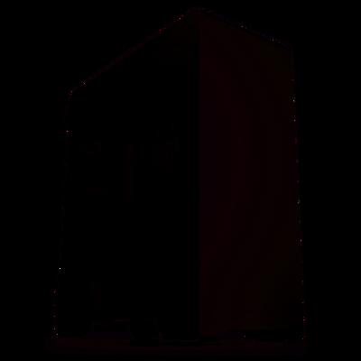 Thermaltake Premium A500 TG Space Gray Mid Tower Oyuncu Kasası (CA-1L3-00M9WN-00)