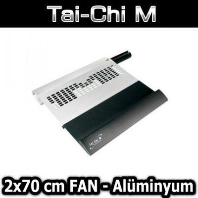 Thermaltake Tai-Chi M Alüminyum Notebook soğutucusu (A2326)