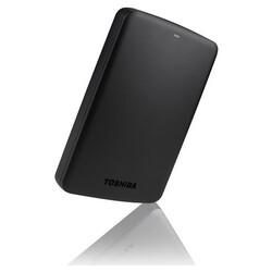 TOSHIBA - Toshiba 4TB Canvio Ready 2.5