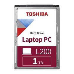 TOSHIBA - TOSHIBA HDWL110UZSVA L200 2.5