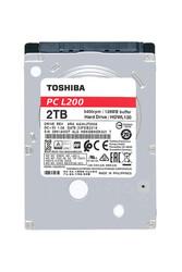 TOSHIBA - TOSHIBA HDWL120UZSVA L200 2.5