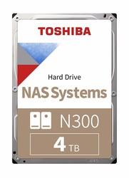 TOSHIBA HDWQ140UZSVA 4TB 3.5