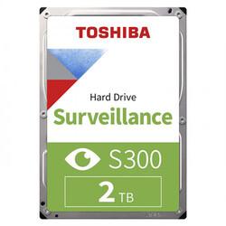 TOSHIBA - TOSHIBA HDWT720UZSVA S300 3.5