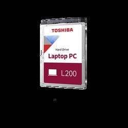 TOSHIBA - TOSHIBA L200 2.5