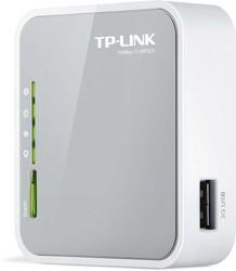 TP-LINK - TP-LINK 150Mbps Taşınabilir 3G N Router (TL-MR3020)